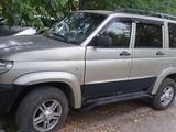 УАЗ Patriot 2010 года за 1 850 000 тг. в Костанай