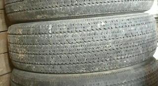 Шины за 5 000 тг. в Нур-Султан (Астана)
