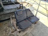 Третий ряд сидений за 80 000 тг. в Талдыкорган – фото 2