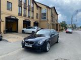 BMW 530 2006 года за 2 400 000 тг. в Атырау – фото 3
