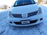 Nissan Tiida 2010 года за 2 200 000 тг. в Уральск