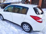 Nissan Tiida 2010 года за 2 200 000 тг. в Уральск – фото 3