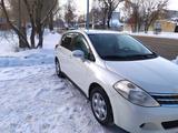 Nissan Tiida 2010 года за 2 200 000 тг. в Уральск – фото 4