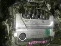 Двигатель Ниссан Максима А 33 за 250 000 тг. в Алматы