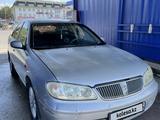 Nissan Sunny 2005 года за 2 200 000 тг. в Алматы – фото 2