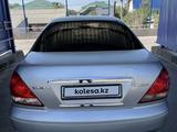 Nissan Sunny 2005 года за 2 200 000 тг. в Алматы – фото 5