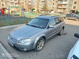 Subaru Outback 2007 года за 4 550 000 тг. в Усть-Каменогорск – фото 4