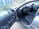 Subaru Outback 2007 года за 4 550 000 тг. в Усть-Каменогорск – фото 5