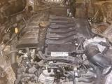 Двигатель Volkswagen Touareg — AUDI q7 3.6 v6 FSI AT в Алматы – фото 3