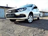 ВАЗ (Lada) Granta 2190 (седан) 2021 года за 4 990 000 тг. в Караганда