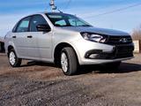 ВАЗ (Lada) Granta 2190 (седан) 2021 года за 4 990 000 тг. в Караганда – фото 4