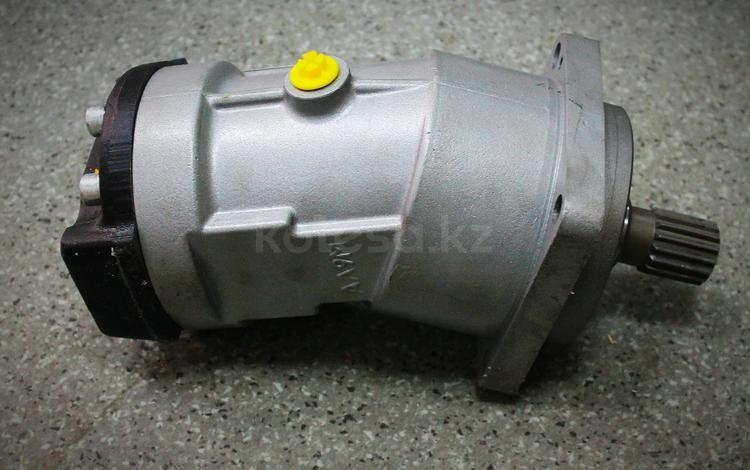 Гидромоторы и Насосы в Семей