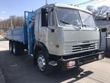 КамАЗ 2005 года за 14 500 000 тг. в Алматы – фото 2