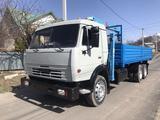 КамАЗ 2005 года за 14 500 000 тг. в Алматы – фото 4