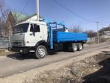 КамАЗ 2005 года за 14 500 000 тг. в Алматы – фото 5