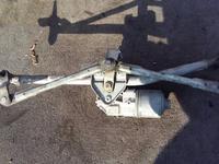 Трапеция механизм дворников 6y1955023c Skoda Fabia 1 за 17 000 тг. в Семей