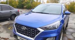 Hyundai Tucson 2019 года за 12 500 000 тг. в Костанай