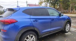 Hyundai Tucson 2019 года за 12 500 000 тг. в Костанай – фото 5
