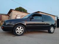Volkswagen Golf 1996 года за 850 000 тг. в Шымкент