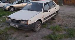 ВАЗ (Lada) 21099 (седан) 1997 года за 220 000 тг. в Нур-Султан (Астана)