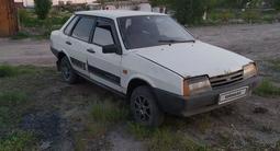 ВАЗ (Lada) 21099 (седан) 1997 года за 220 000 тг. в Нур-Султан (Астана) – фото 2