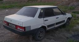 ВАЗ (Lada) 21099 (седан) 1997 года за 220 000 тг. в Нур-Султан (Астана) – фото 3