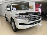 Toyota Land Cruiser 2020 года за 28 270 000 тг. в Караганда