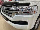 Toyota Land Cruiser 2020 года за 28 270 000 тг. в Караганда – фото 3