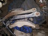 Задние рычаги субару оутбек 2007 об 2, 5 за 6 000 тг. в Актобе