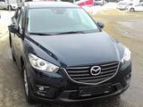 Mazda CX-5 2017 года за 11 000 000 тг. в Атырау