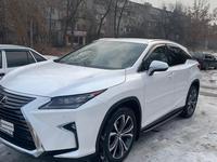 Lexus RX 300 2018 года за 22 000 000 тг. в Алматы