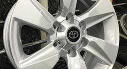 Диски Toyota Prado 2020 год за 155 000 тг. в Нур-Султан (Астана) – фото 3