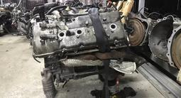 Двигатель 3UR за 2 350 000 тг. в Алматы