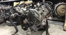 Двигатель 3UR за 2 350 000 тг. в Алматы – фото 2