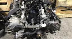 Двигатель 3UR за 2 350 000 тг. в Алматы – фото 3