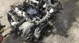 Двигатель 3UR за 2 350 000 тг. в Алматы – фото 4