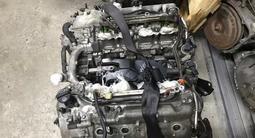 Двигатель 3UR за 2 350 000 тг. в Алматы – фото 5