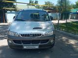 Hyundai Starex 2001 года за 1 900 000 тг. в Алматы – фото 2