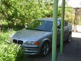 BMW 330 2001 года за 3 300 000 тг. в Усть-Каменогорск – фото 2