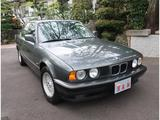 BMW 535 1988 года за 4 500 000 тг. в Усть-Каменогорск