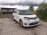Toyota Estima 2010 года за 8 700 000 тг. в Нур-Султан (Астана) – фото 2