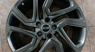 Диски на Range Rover r20 за 100 тг. в Алматы