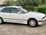 BMW 525 1990 года за 1 650 000 тг. в Кызылорда – фото 2