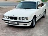 BMW 525 1990 года за 1 650 000 тг. в Кызылорда – фото 3