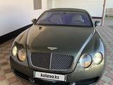 Bentley Continental GT 2004 года за 15 000 000 тг. в Алматы – фото 3