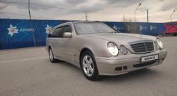 Mercedes-Benz E 320 1999 года за 3 200 000 тг. в Алматы
