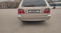 Mercedes-Benz E 320 1999 года за 3 200 000 тг. в Алматы – фото 5