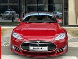 Tesla Model S 2015 года за 26 000 000 тг. в Нур-Султан (Астана) – фото 2