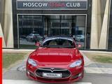 Tesla Model S 2015 года за 26 000 000 тг. в Нур-Султан (Астана) – фото 3