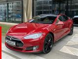 Tesla Model S 2015 года за 26 000 000 тг. в Нур-Султан (Астана)
